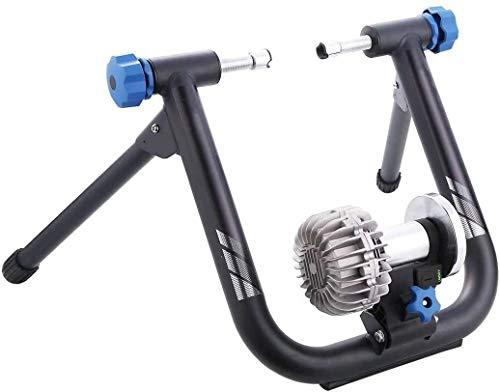 Hyl Rodillo Bicicleta,Fluid Bike Trainer Stand Turbo Entrenadores for Bicicletas Fluid Bike...