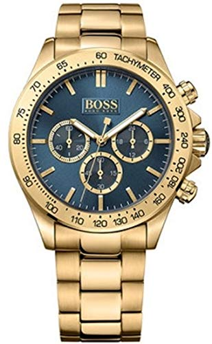 1513340 Hugo Boss Ikon Herrenuhr