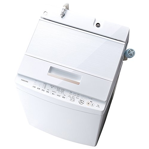 7kgクラスのおすすめ洗濯機をメーカー別に紹介!静音性にも注目のサムネイル画像
