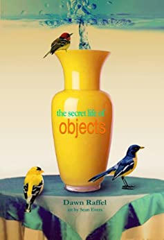 The Secret Life of Objects by [Dawn Raffel, Sean Evers]