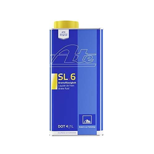ATE 706.402 03.9901-6402.2 originale SL.6 DOT Liquido dei freni - 1 Litro