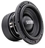 SUNDOWN AUDIO SA-10 V.2 D4 10' Dual 4 OHM 1000W RMS SUBWOOFER BASS Speaker New