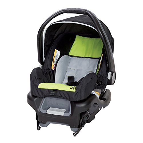 Baby Trend Ally 35 Infant Car Seat, Optic Pink (CS79B72A)
