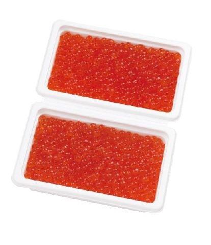築地 魚がし北田 北海道産いくら醤油漬(120g×2個 化粧箱入)