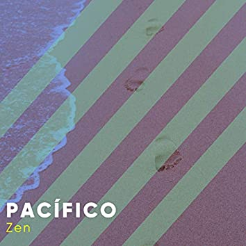 # 1 Album: Pacífico Zen