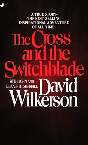 Image of The Cross and the Switchblade