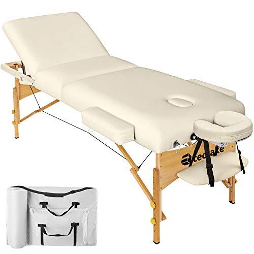 TecTake -   Massageliege mit