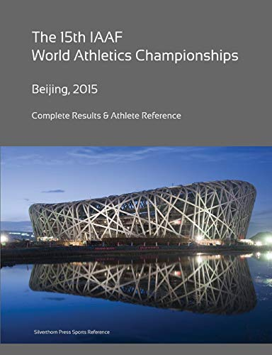 The 15th Iaaf World Athletics Championships