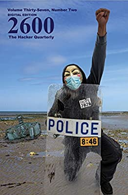 2600 Magazine: The Hacker Quarterly by 2600 Enterprises
