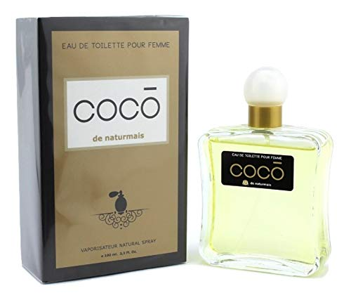 Cocó Eau De Parfum Intense 100 ml, Profumo Donna. Compatibile con Coco Chanel