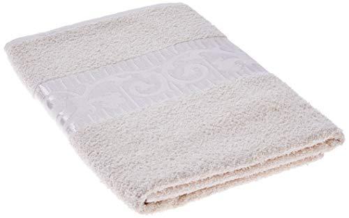 Toalha Banho Valência Altenburg Bege Banho 100% algodão