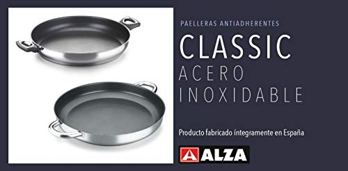 ALZA, S.L. Classic