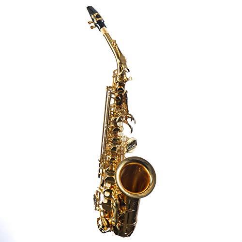 Monzani MZAS-90L Alt Saxophon