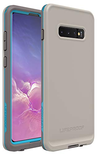 Lifeproof FRE Series Waterproof Case for Samsung Galaxy S10 PLUS - Non-Retail Packaging - Body Surf