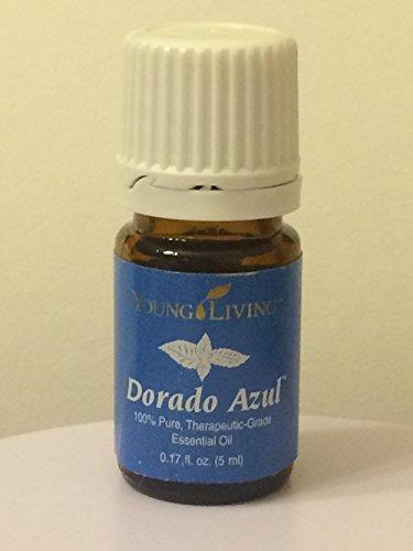 Dorado Azul Essential Oil 5ml by Young Living Essential Oils