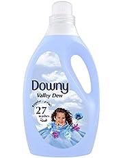 Downy Valley Dew Regular Fabric Softener, 3 Litre