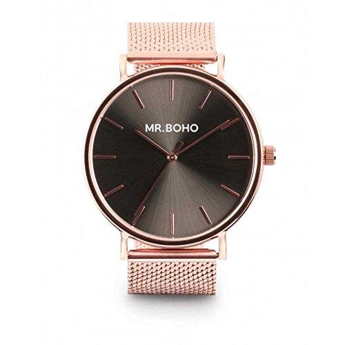Mr. Boho Reloj 15-cp5 40mm