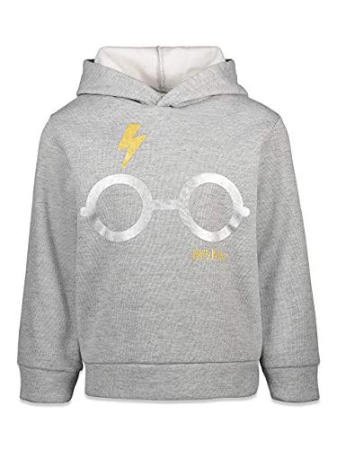 Harry Potter Gryffindor Sudadera con capucha - gris - 4 años