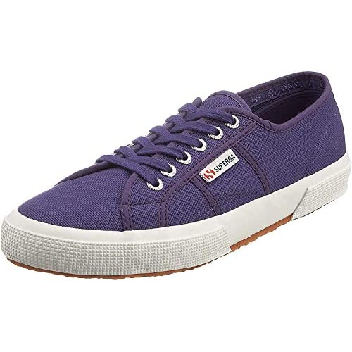 Superga Unisex's 2750 Cotu Classic Low-Top Trainers
