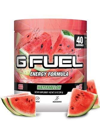 g fuel peach mango - 6