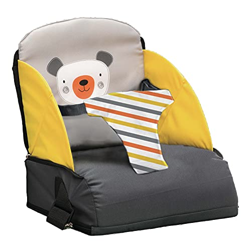 Star Ibaby Trona de Viaje Portatil Universal Modelo Baby Bear - De 6 a 36 meses