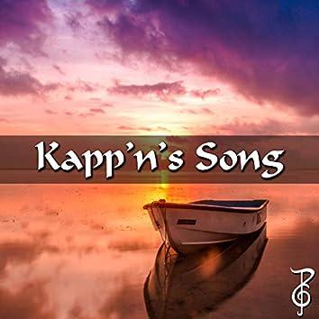 Kapp'n's Song
