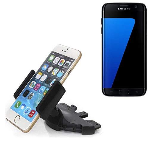 Ranura de CD Smartphone Soporte para Samsung Galaxy S7 edge ...