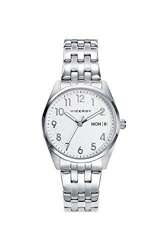 Reloj Viceroy Mujer 461036-05 Plateado