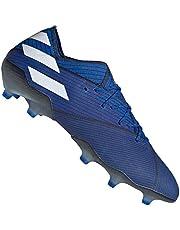 adidas Nemeziz 19.1 FG Blauw Zwart