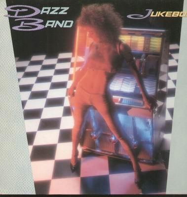 Jukebox, Dazz Band, [Lp, Vinyl Record, Motown, 96117]
