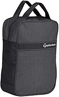 TaylorMade 2019 Players Practice Ball Bag, Black