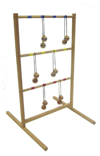 Bex 519-020 - Spin Ladder