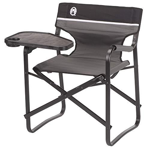 Coleman 2000020295 Chair Deck Aluminum W/Swivel Table