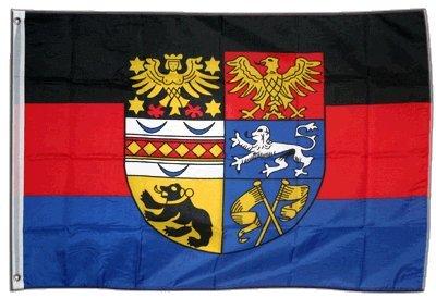 Flagge Deutschland Ostfriesland - 60 x 90 cm