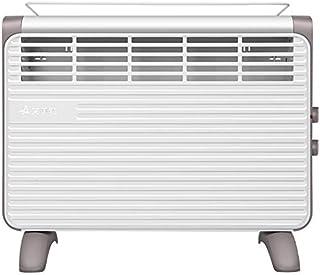 Calentador Convector Portátil - Calefactor eléctrico para baño de Oficina en casa, Montaje en Pared/Piso de bajo Consumo de energía - Ventilador Caliente de radiador Space Dimplex (1900w)