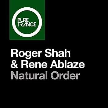 Natural Order (Club Mix)