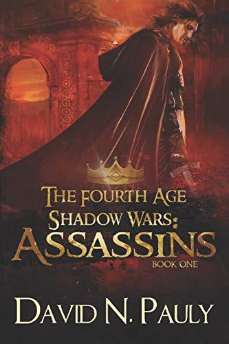 Assassins: Large Print Edition (Fourth Age: Shadow Wars)