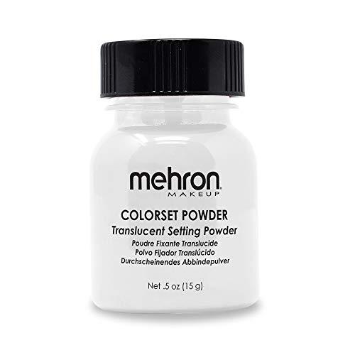 Mehron Makeup Colorset Powder (.5 ounce)