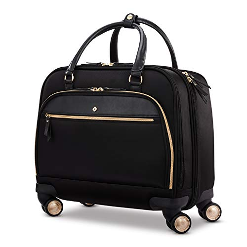 Samsonite Women's Mobile Solution Business Travel (Black