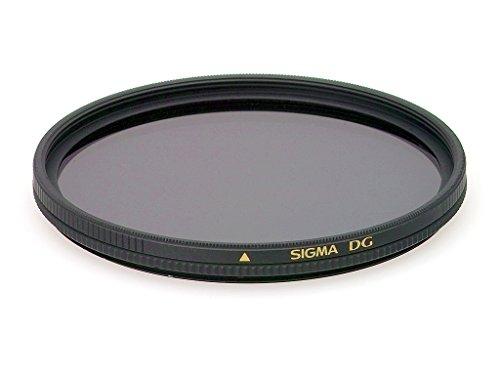 Sigma Filtro Polarizzatore 52Mm Ex Mc
