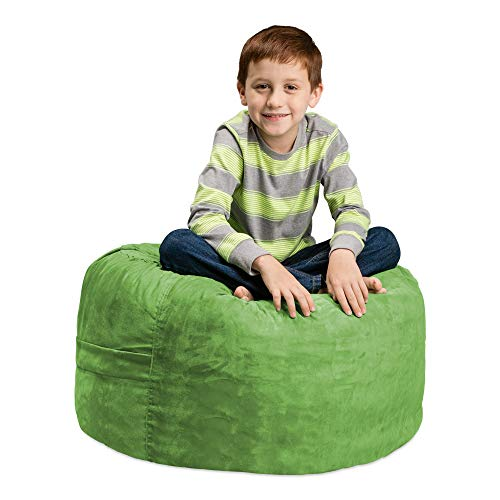 Chill Sack Bean Bag Chair: Large 2