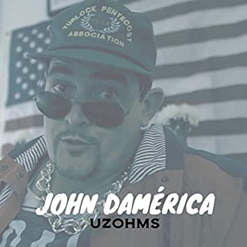 John Damérica