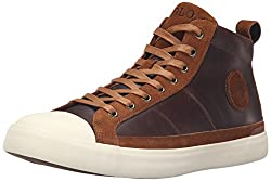 Polo Ralph Lauren Men's Clarke Sport Suede Fashion Sneaker