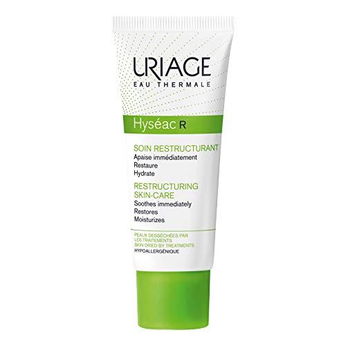 Uriage Hyseac Hydra - Crema Corporal, 40 ml