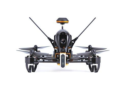 Walkera F210 Professional Racer Quadcopter Drone w/ Devo 7 Transmitter 700TVL Camera OSD RTF