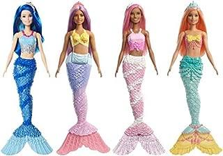 Barbie Dreamtopia Mermaid Doll Assortment
