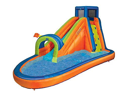 BANZAI Pipeline Water Park Toy