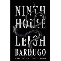 Leigh Bardugo Ninth House Alex Stern Book