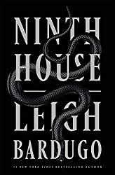 Ninth House by Leigh Bardugo. 2019 Fall book releases to look out for.