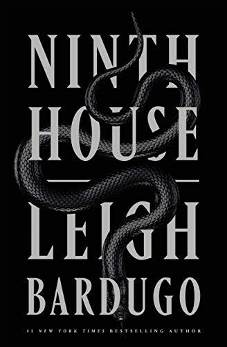 Ninth House (Alex Stern, 1)